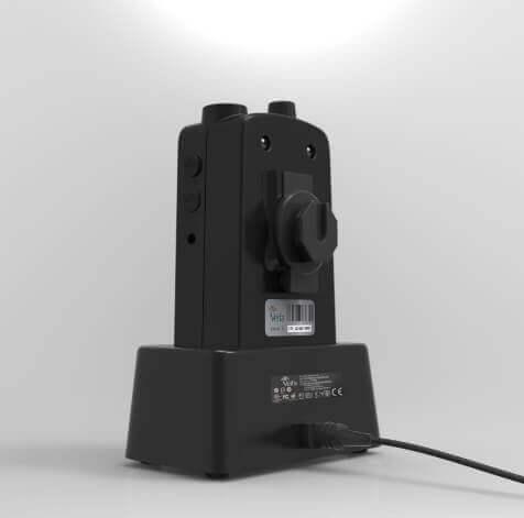 police smart radio prototype