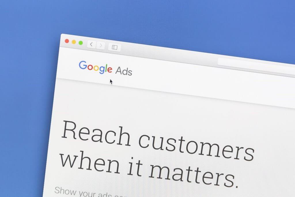 Google Ads SEO